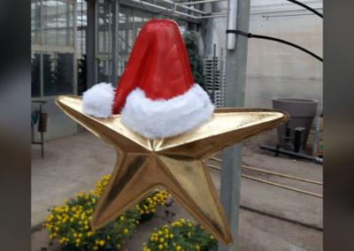 Nieuw kerst - 1