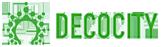 Decocity - Straatdecoratie op zonne-energie
